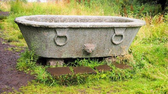 Penrith, UK: Roman Bath
