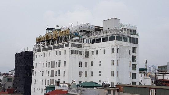 May de Ville Old Quarter Hotel: 20170817_154615_large.jpg