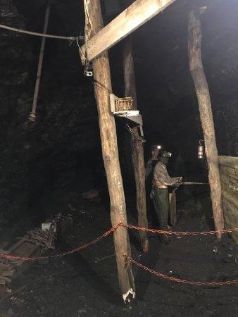 Lackawanna Coal Mine Tour: photo1.jpg