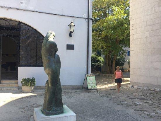 Osor, Croatia: photo1.jpg
