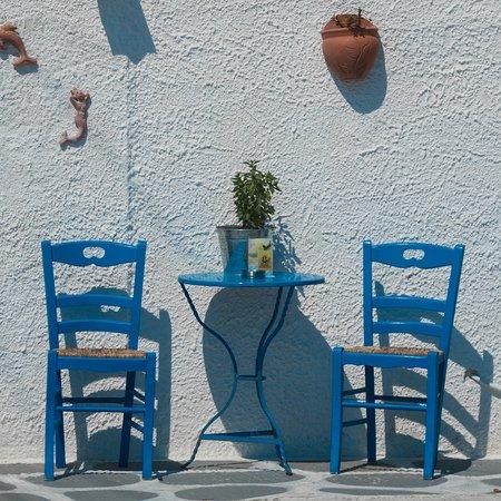 Gera, Yunanistan: Echt Grieks