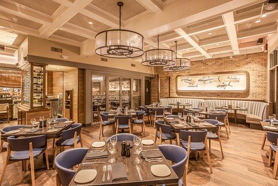 Best Seafood Restaurant In Coronado Ca
