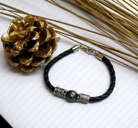 Cozumel Black Pearl