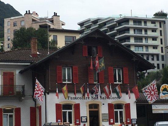 Novotel Lugano Paradiso: photo1.jpg