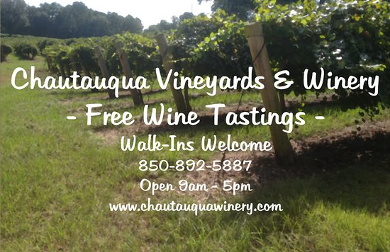 DeFuniak Springs, FL: Walk-Ins welcome!