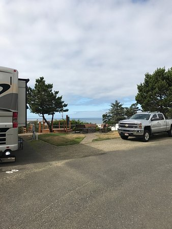 Premier RV Resort of Lincoln City Oregon: photo0.jpg