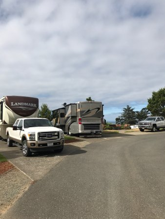 Premier RV Resort of Lincoln City Oregon: photo1.jpg