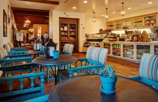 Interior - Picture of Estancia La Jolla Hotel & Spa - Tripadvisor