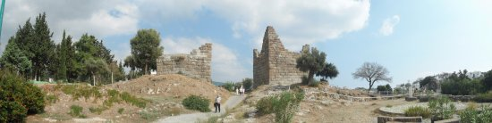 Myndos Gate: Myndos Kapısı