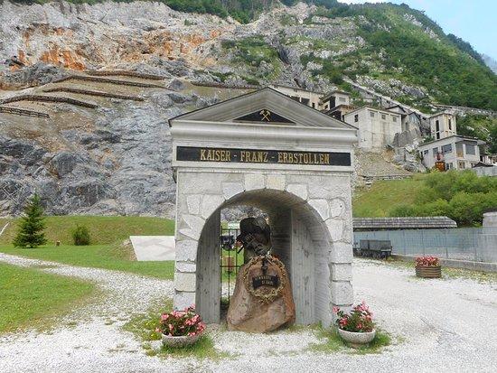 Parco Internazionale Geominerario del Raibl