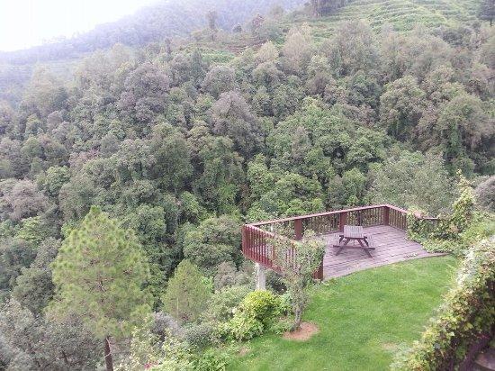 Zdjęcie Soulitude in the Himalayas