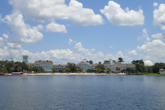 Disney's Beach Club Resort Photo