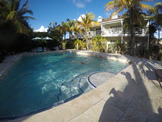 Bilde fra Caribbean Paradise Inn