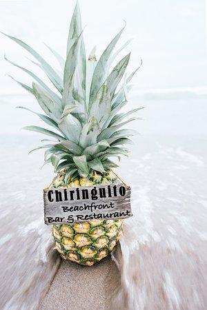 Chiringuito Beachfront Bar and Restaurant