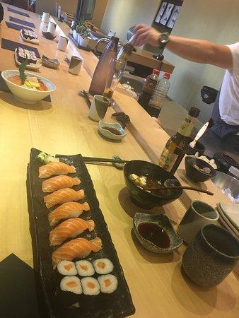 restaurant sushi wabi dans dijon avec cuisine japonaise. Black Bedroom Furniture Sets. Home Design Ideas
