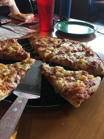Merlin S Pizza Destin Menu Prices Restaurant Reviews