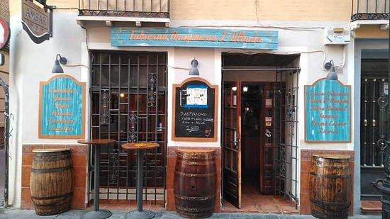 imagen Tabierna Aragonesa L'Albada en Zaragoza