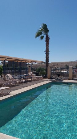 Interior - Picture of Gretchen's Inn, Bullhead City - Tripadvisor
