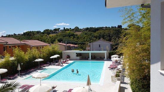 Suite bild von hotel giardino suites & spa numana tripadvisor