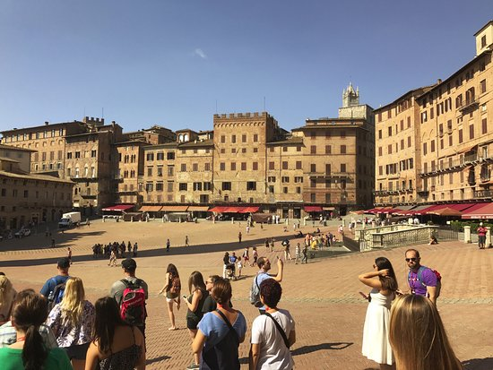 Tuscany In One Day Sightseeing Tour 2017 Florence Autos Post