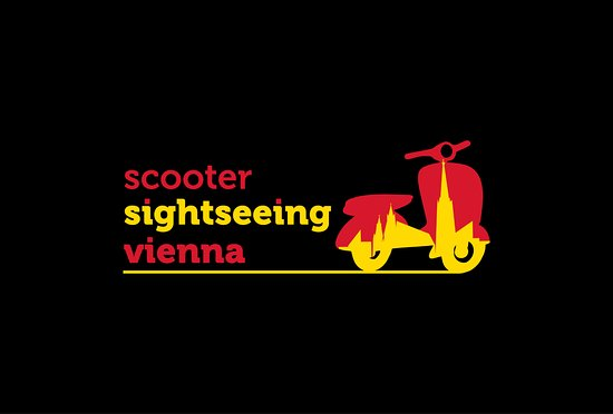 ‪Scooter Sightseeing Vienna‬