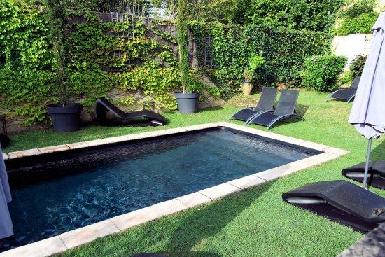 Maison de Marquay : Pool