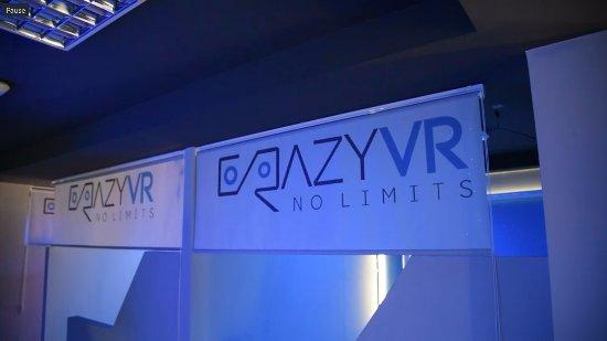 Crazy VR
