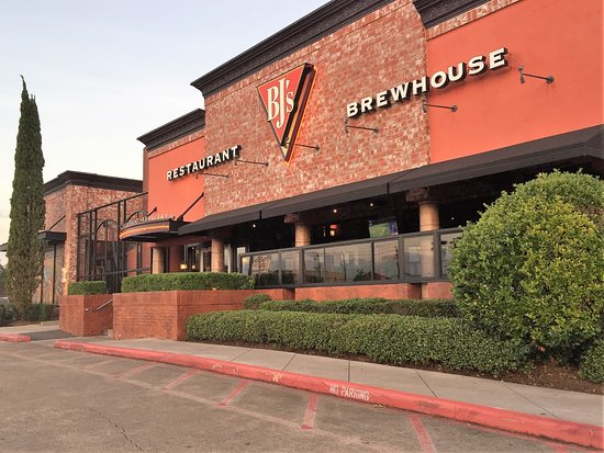 bj 39 s restaurant brewhouse webster menu prices