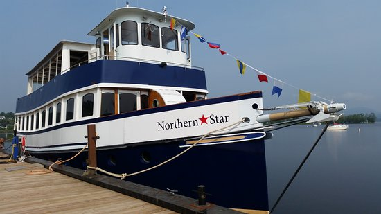 Northern Star Lake Cruises