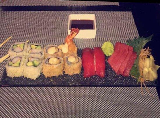 Palace Sushi Zen : photo1.jpg