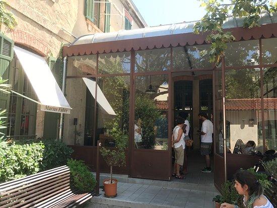 Savonnerie marius fabre salon de provence 2017 ce qu for Circuit de salon de provence