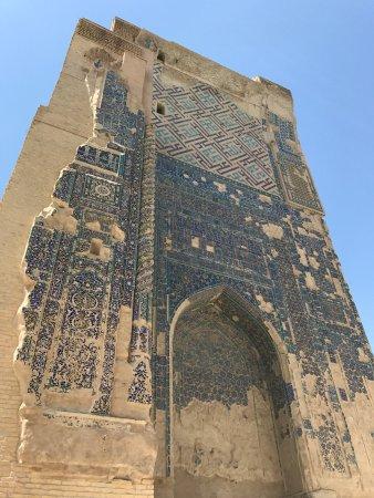 Shakhrisabz, Uzbekistan: photo3.jpg