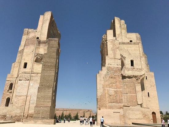 Shakhrisabz, อุซเบกิสถาน: photo4.jpg