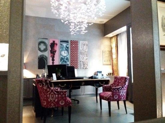 Hotel le Petit Paris : photo1.jpg