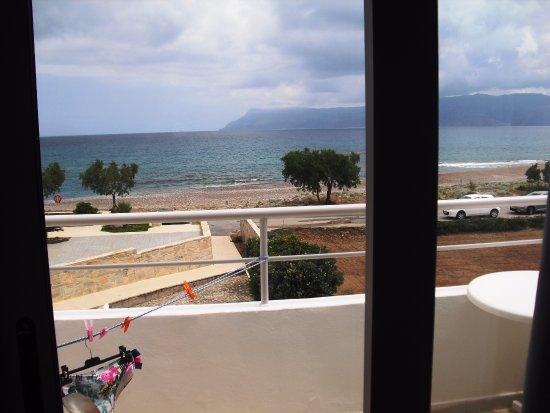 Gramvousa, Greece: ΥΠΕΡΟΧΗ ΘΕΑ.