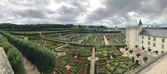 Villandry, Frankrike: photo1.jpg