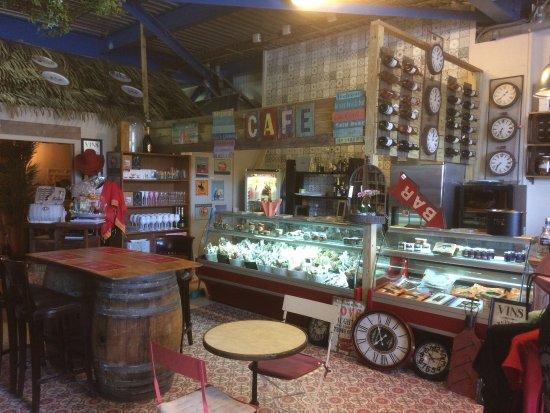 Grand Case, Άγιος Μαρτίνος: On s'y sent bien