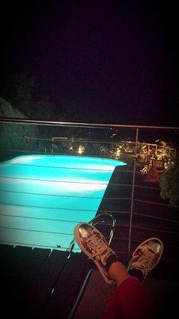 Nago, Italia: Semplicemente  meraviglioso!