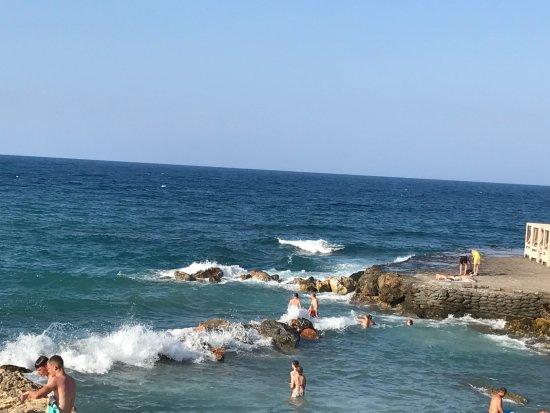 Silva Beach Hotel Reviews