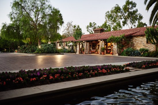 Estancia La Jolla Hotel & Spa - UPDATED 2018 Prices & Reviews (CA) - TripAdvisor