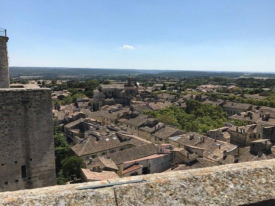 Uzes, Frankrig: photo1.jpg
