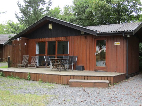 York Lakeside Lodges: Lodge 11