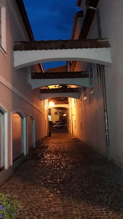 Krems, Austria: Gasse