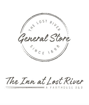 The Inn at Lost River and The Lost River General Store in downtown Lost River, WV