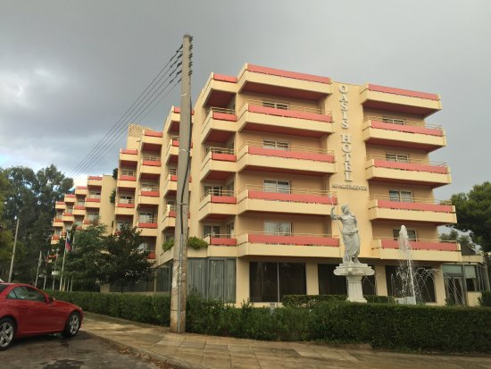 Bilde fra Oasis Hotel Apartments