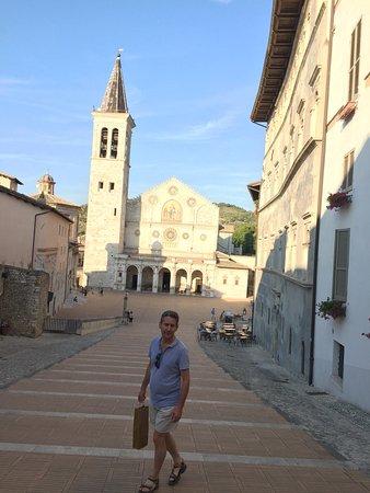 Duomo di Spoleto: photo2.jpg