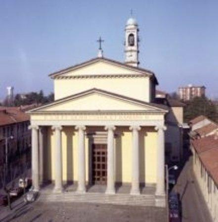 Parrocchiale dei santi Costa e Damiano