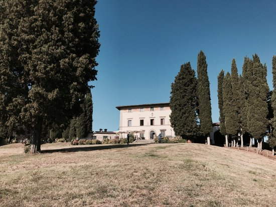 Vicchio, İtalya: photo0.jpg