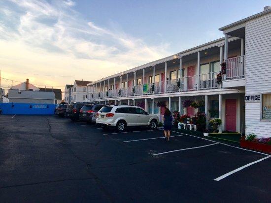 Seaside Colony Motel: photo0.jpg