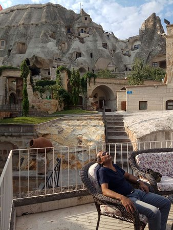 Cappadocia Cave Suites: IMG-20170817-WA0056_large.jpg